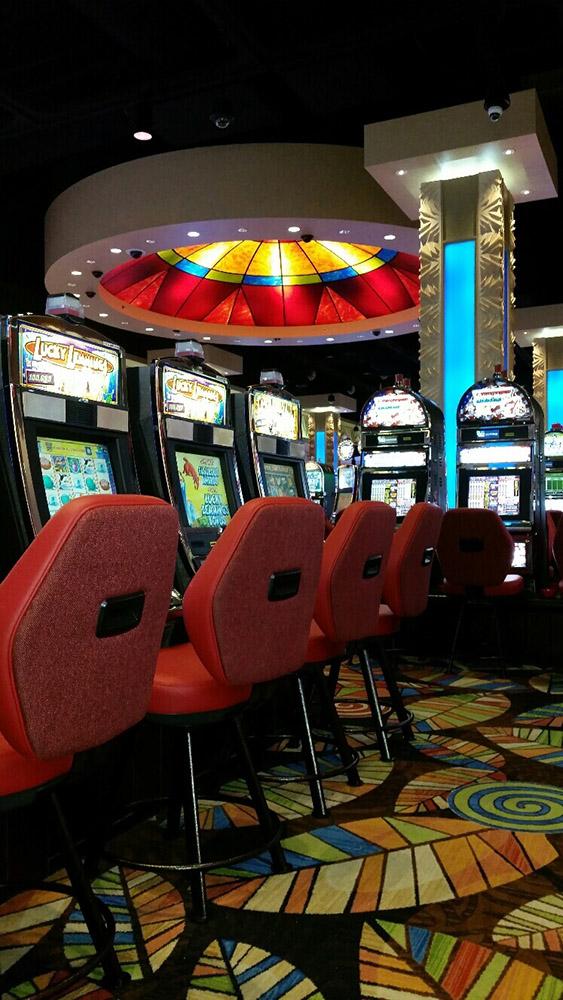 Choctaw Casino, McAlester, OK
