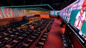 Parx Casino, PA