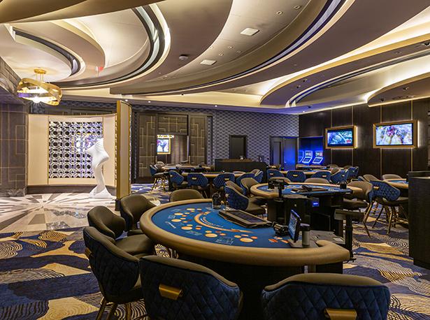 San Manuel Casino, CA