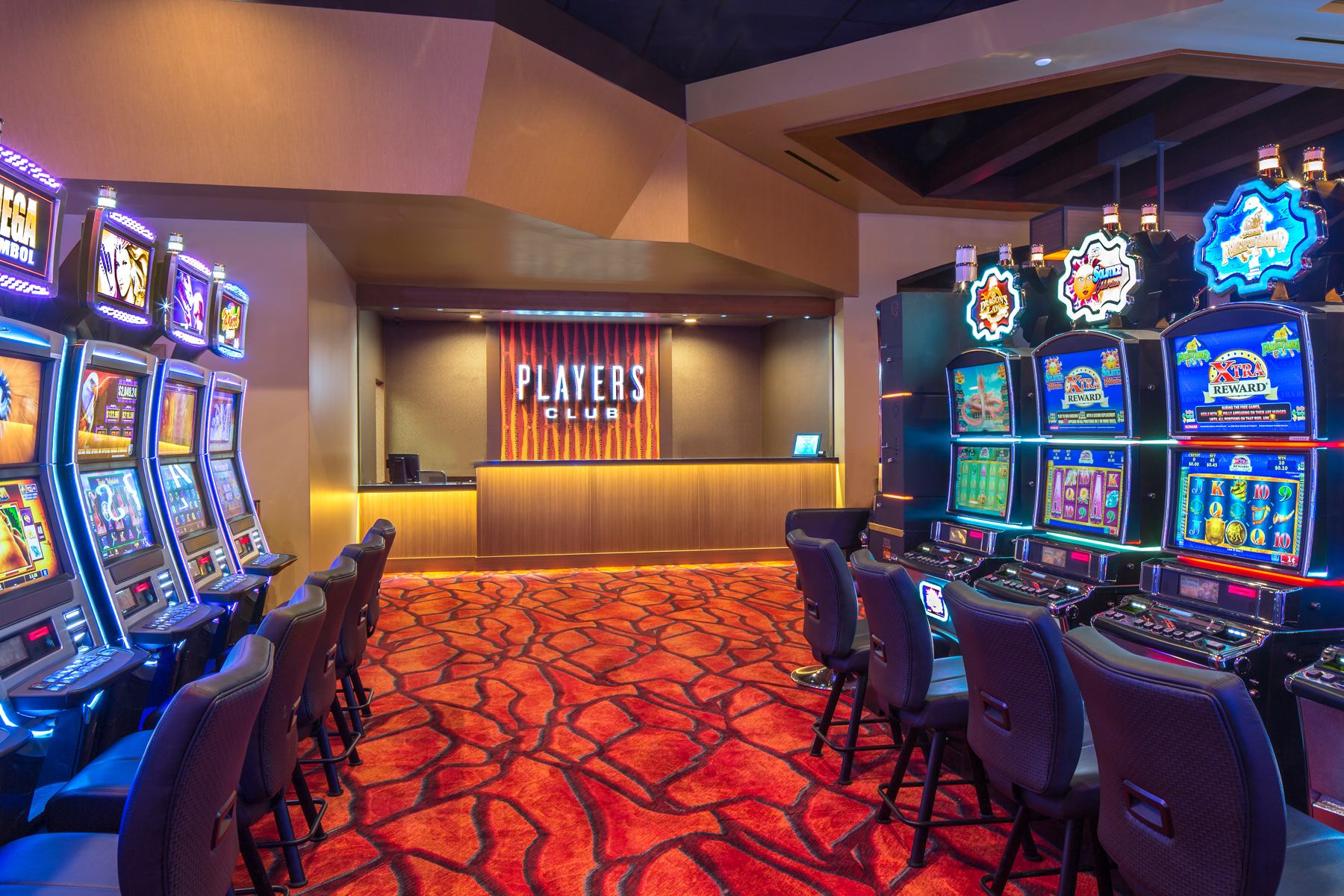 Augustine Casino, CA