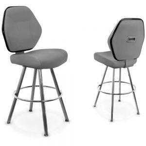 Genesis Blackjack seating