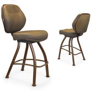 Gazelle Mini Bar Seating