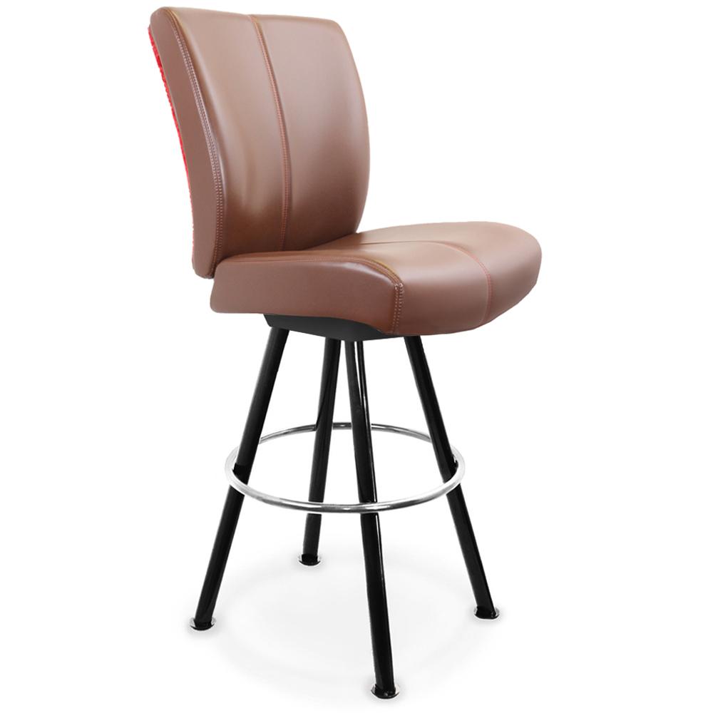 Lido Low Back Bar Seating