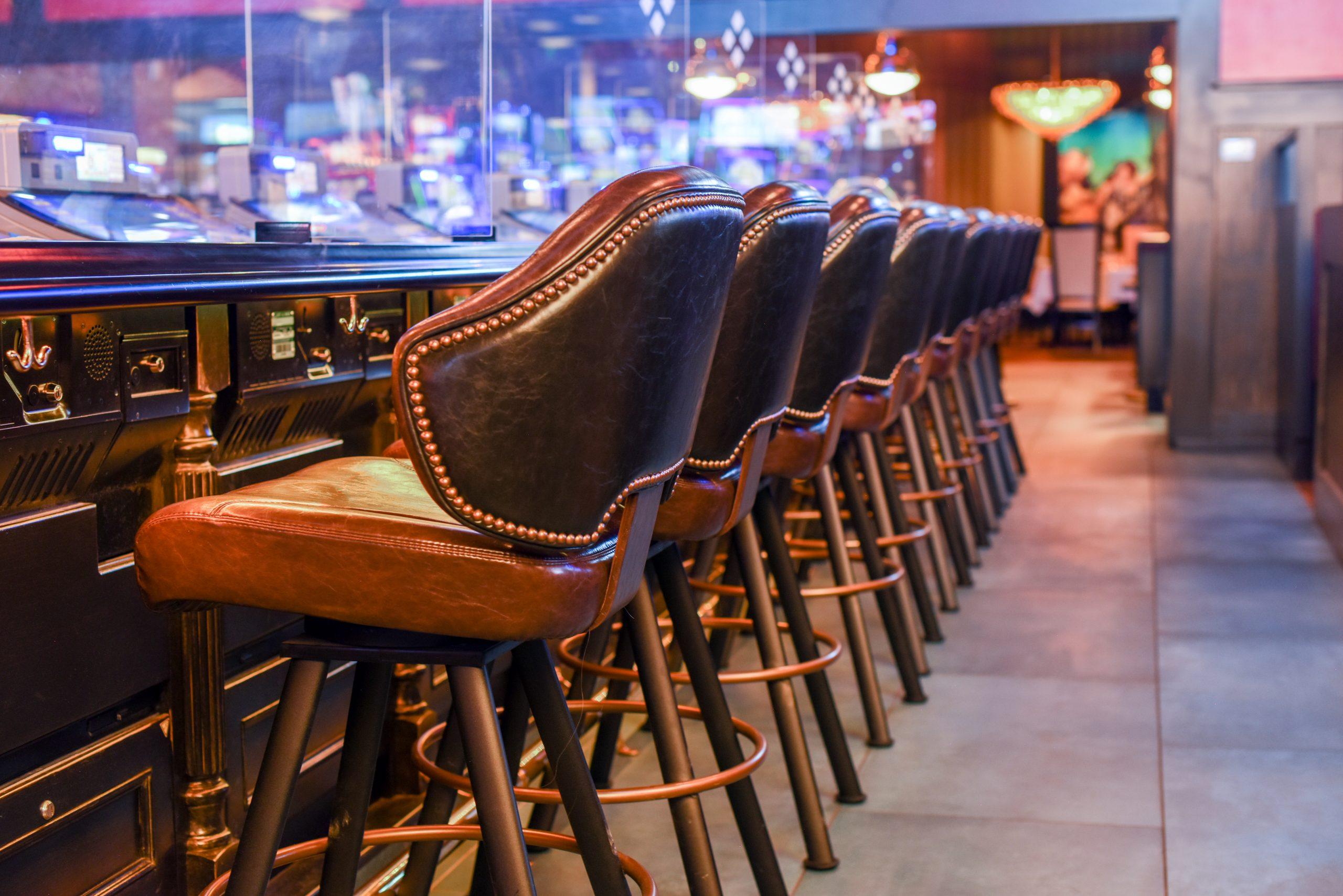 Tamarack Casino Reno, Nevada