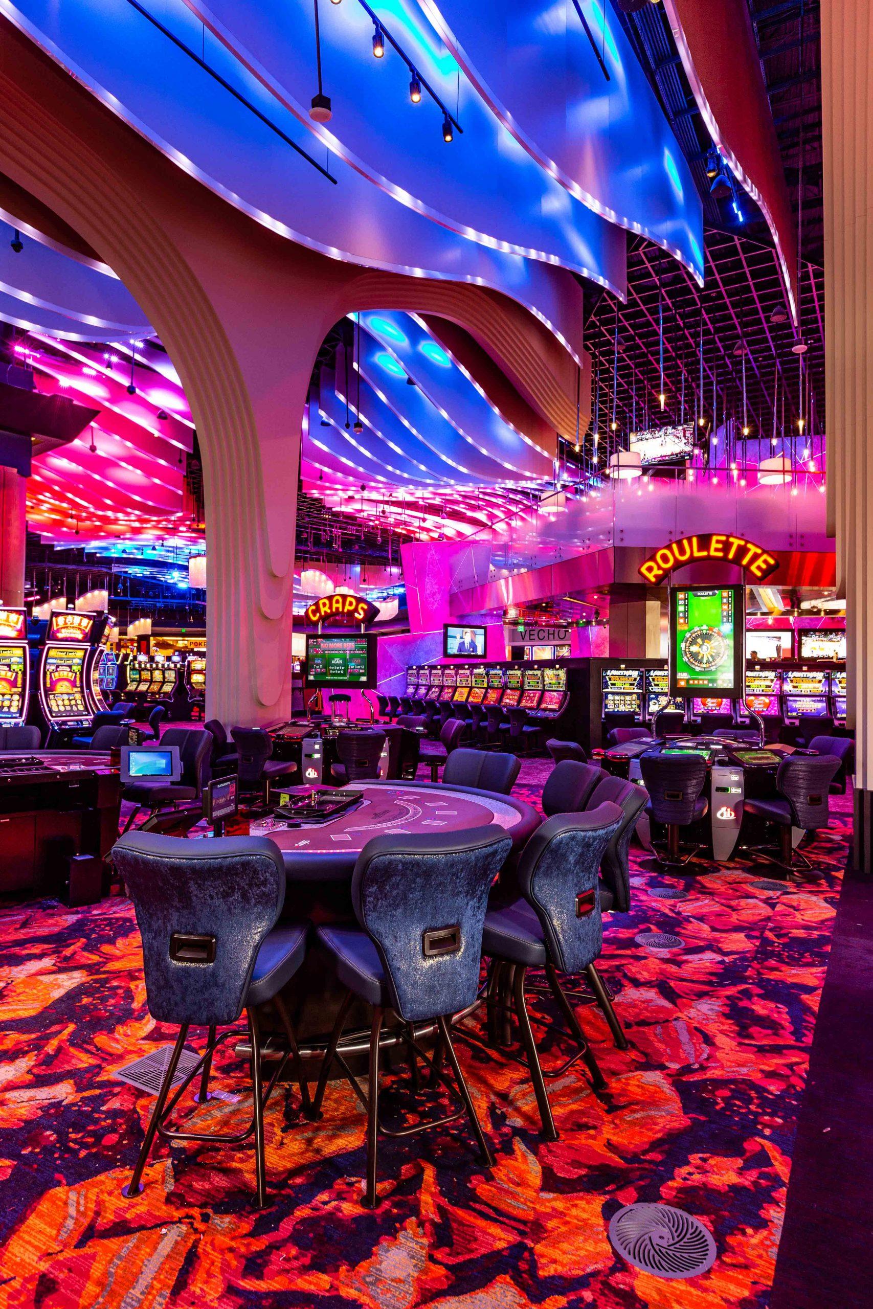 Desert Diamond Casino West Valley, Arizona