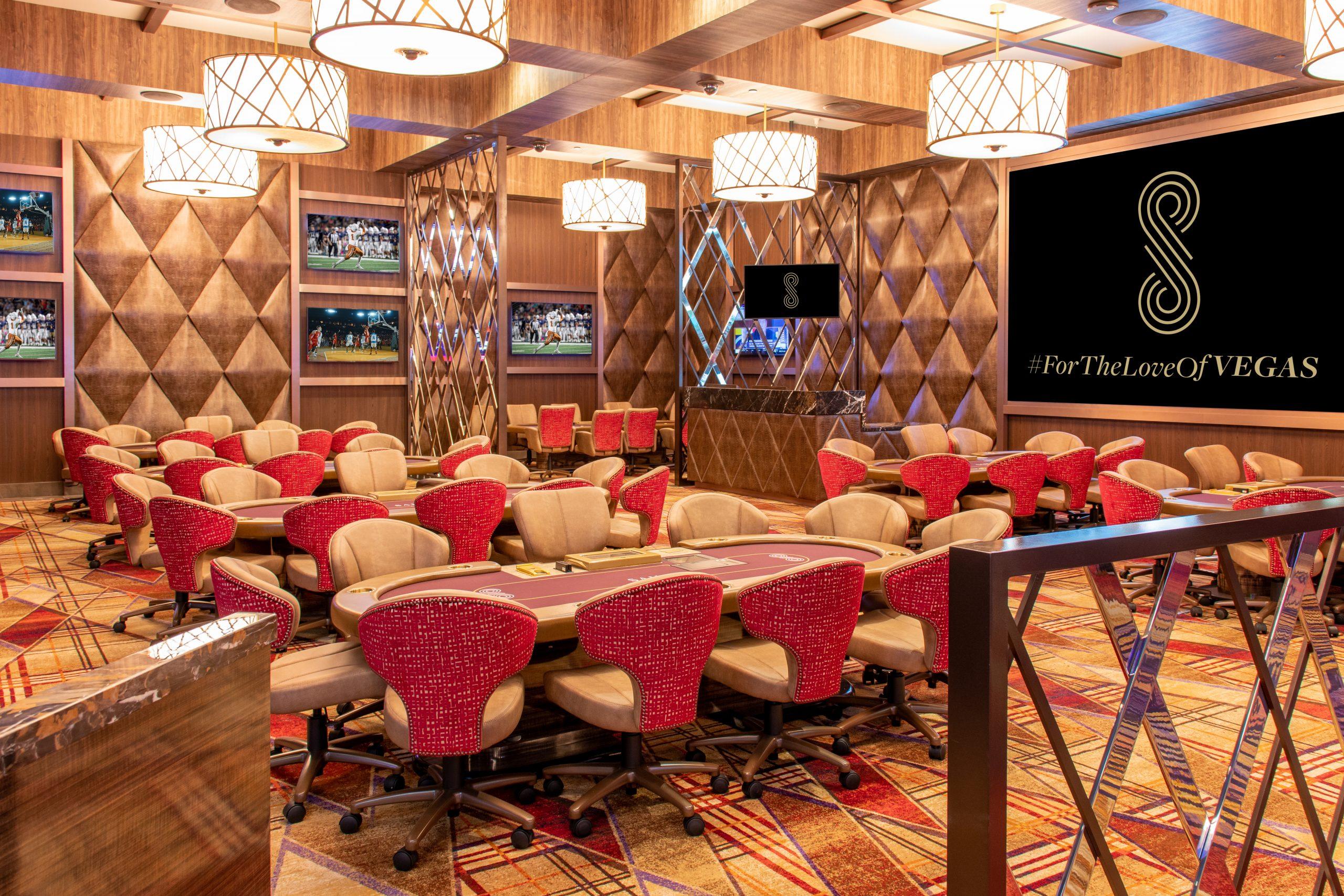 The SAHARA Las Vegas, NV