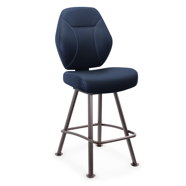 4-Leg Base with Epic Footrest