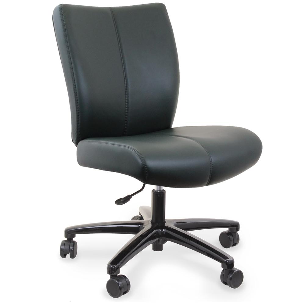 Lido Low Back Dealer Seating