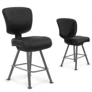 SX2 Sierra Slot Seating - Leg Base