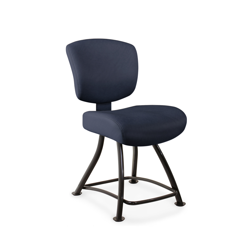 Sedona Slot Seating Leg Base