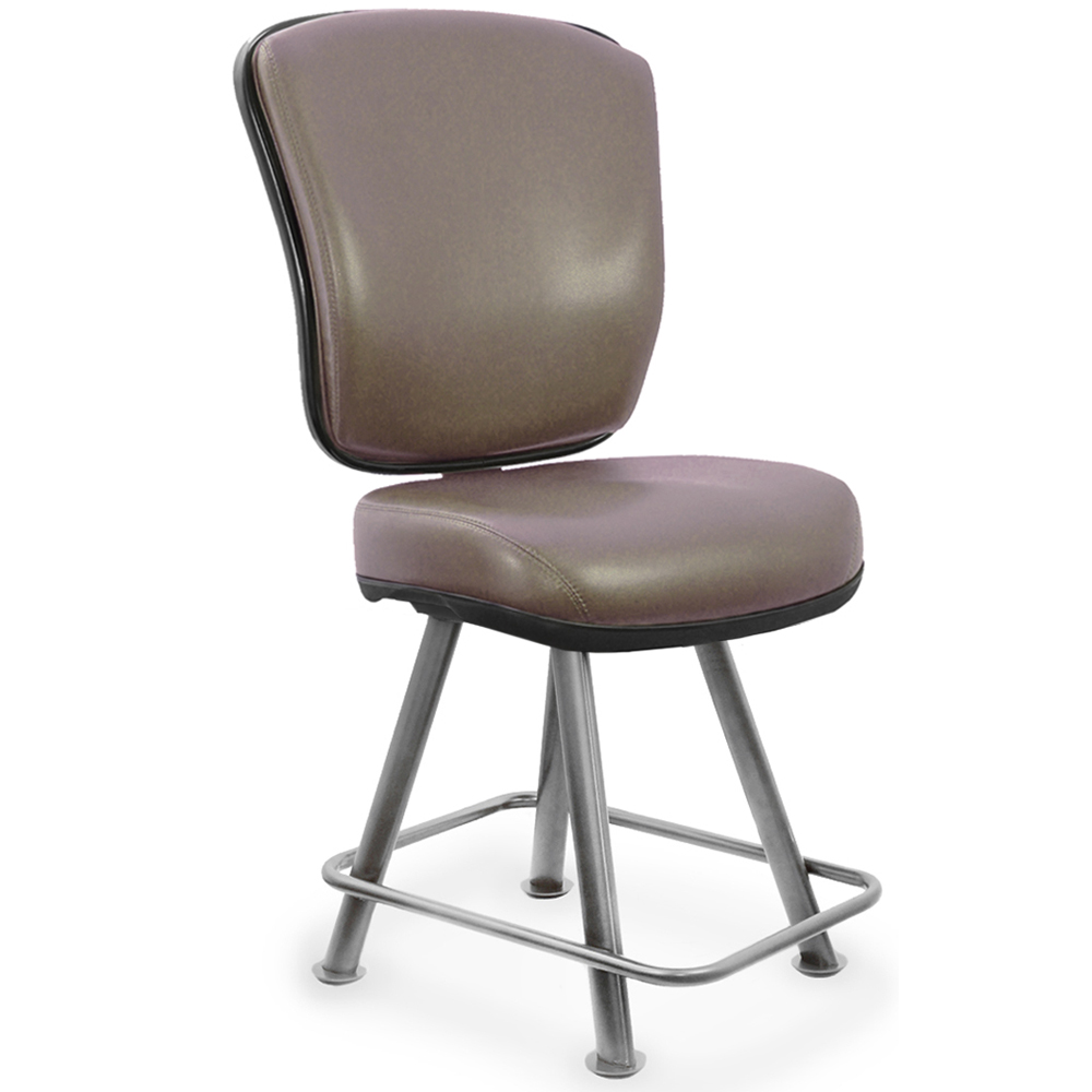 Bella Slot Seating Leg Base