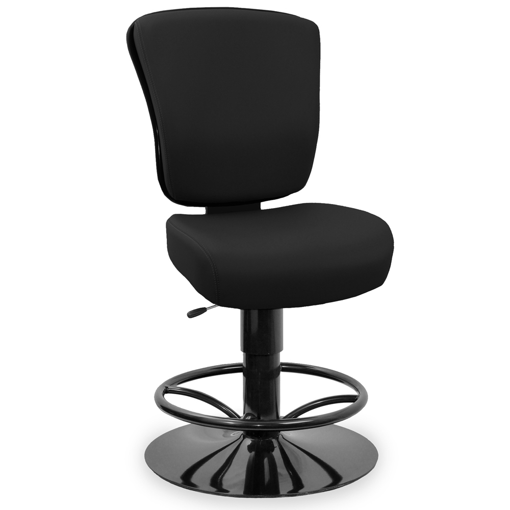 Bella NX2 Slot Seating Pedestal Base