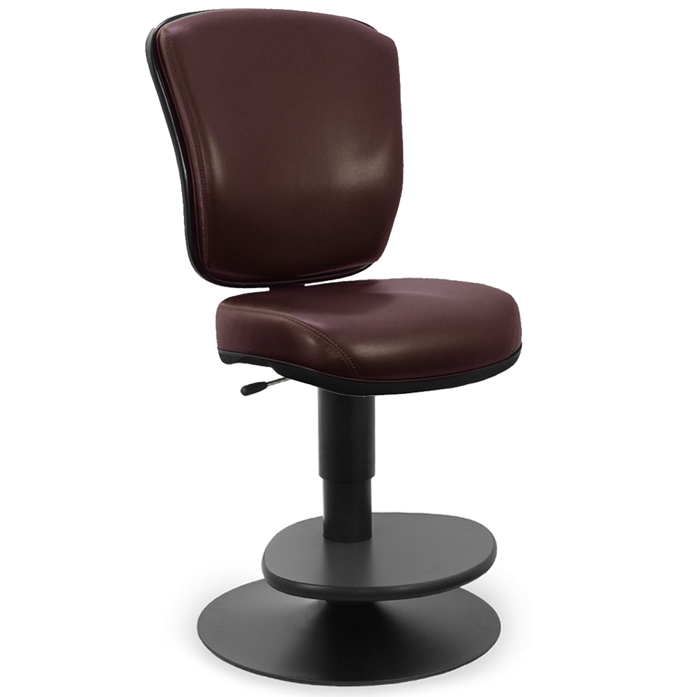 Bella Slot Seating Pedestal Base