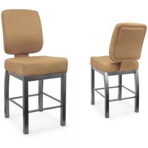 Capri Slot Seating Leg Base