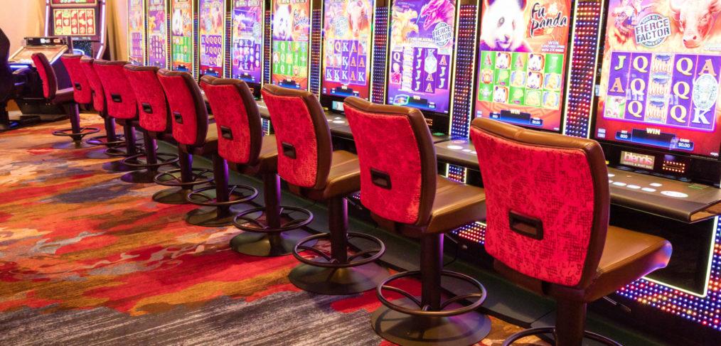 Pechanga Resort Casino, CA
