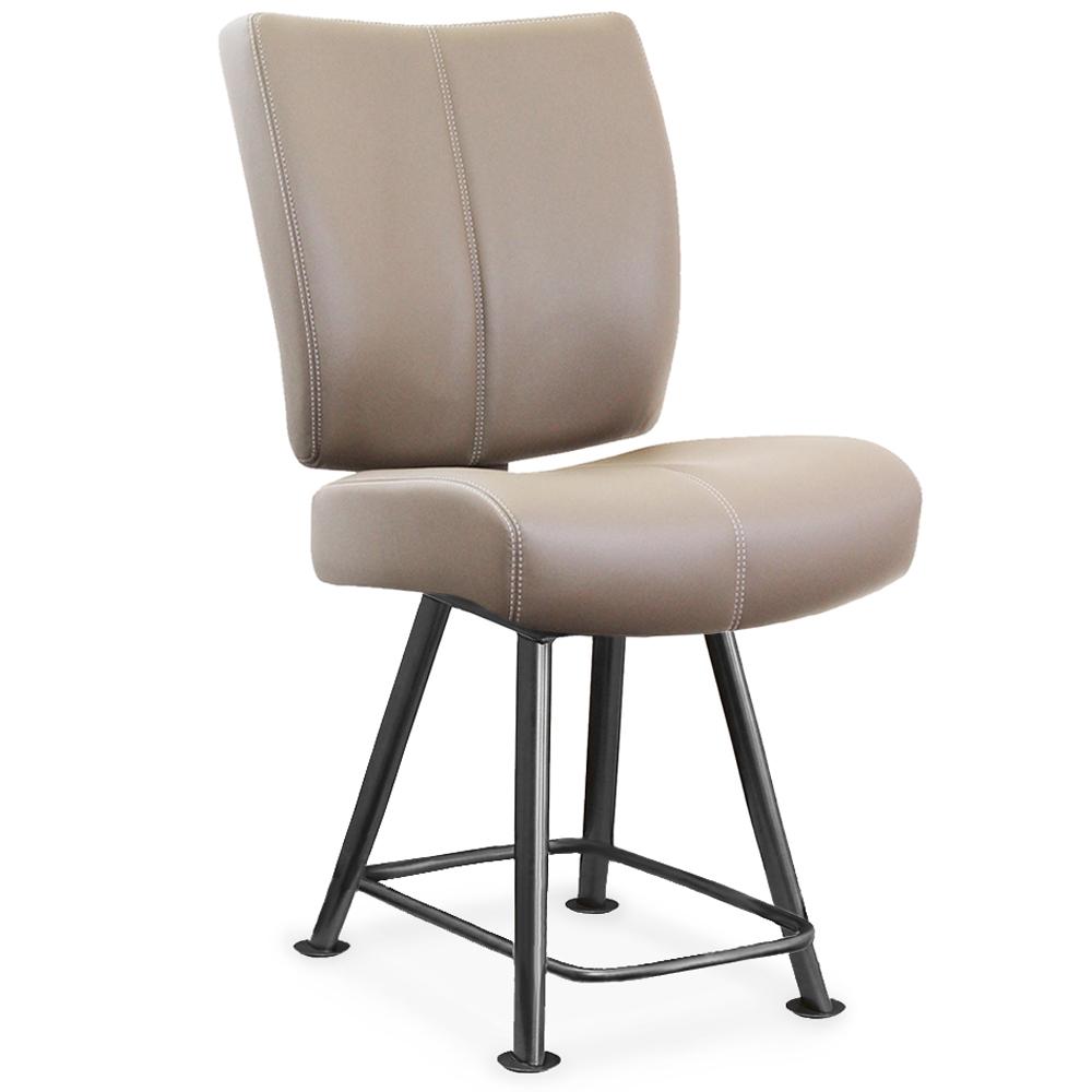 Lido Revo Slot Seating Leg Base