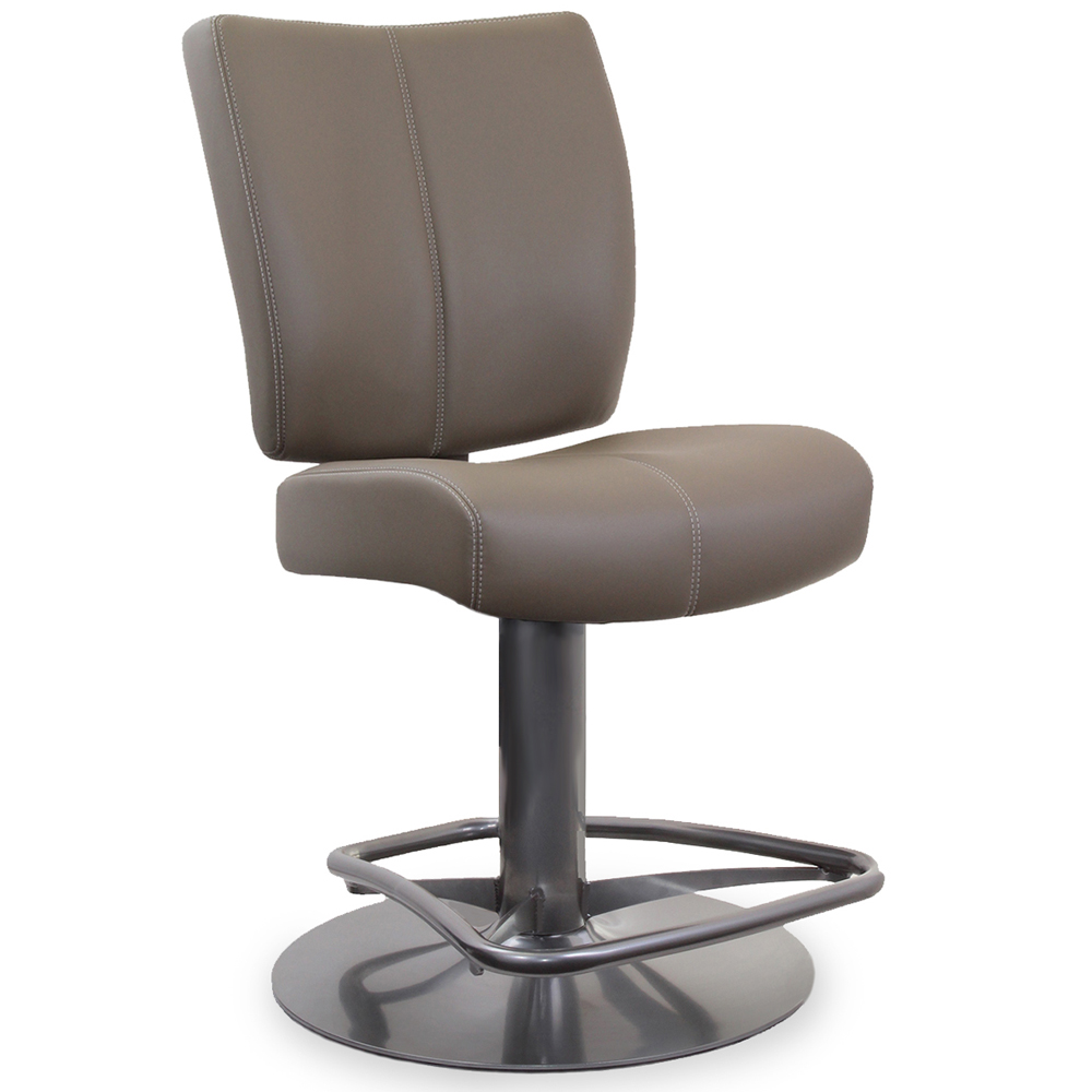 Lido Revo Slot Seating Pedestal Base