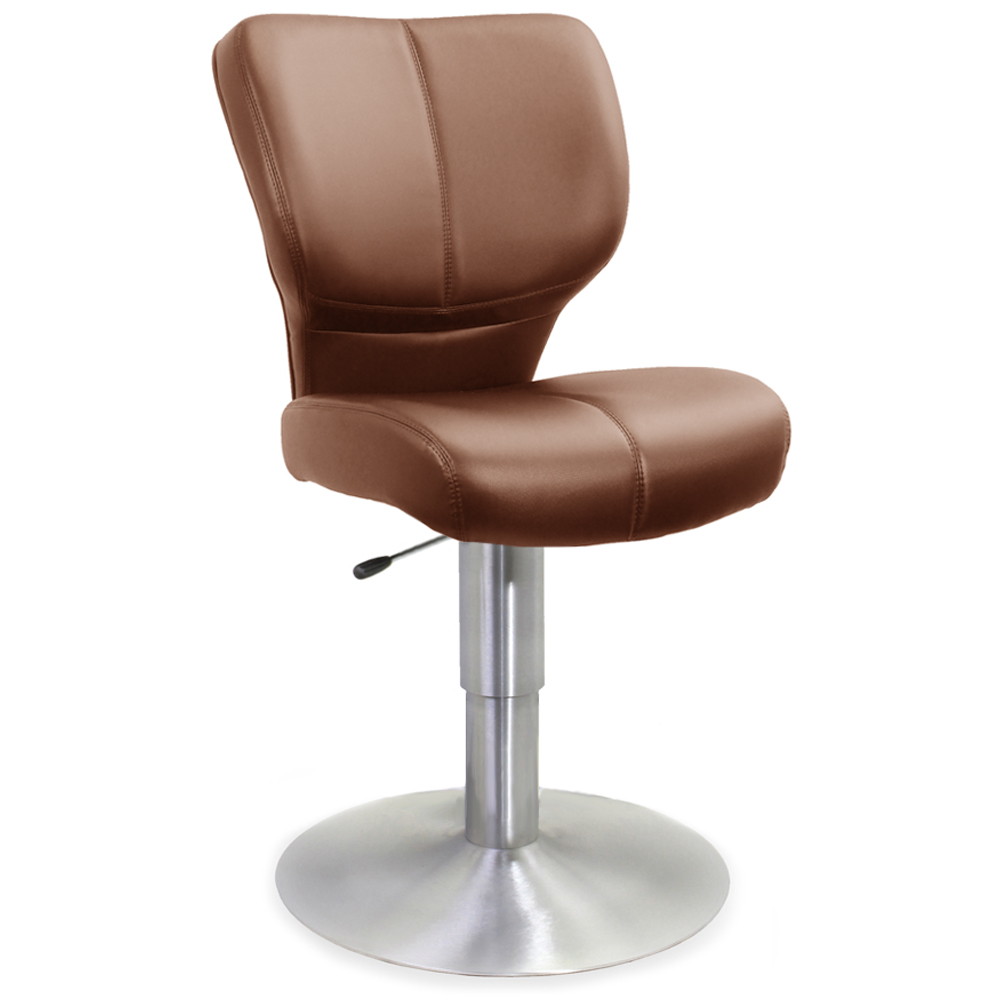 Monaco Slot Seating Pedestal Base