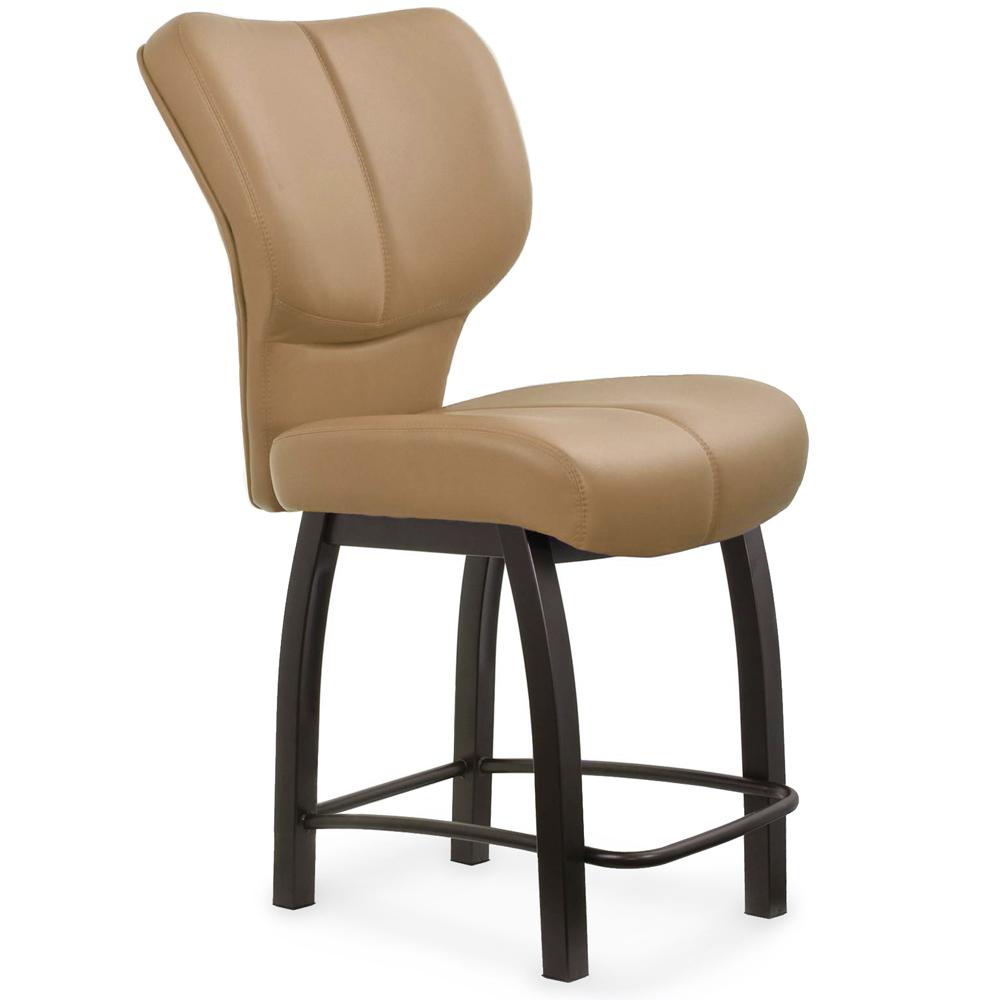 Monaco Slot Seating Leg Base