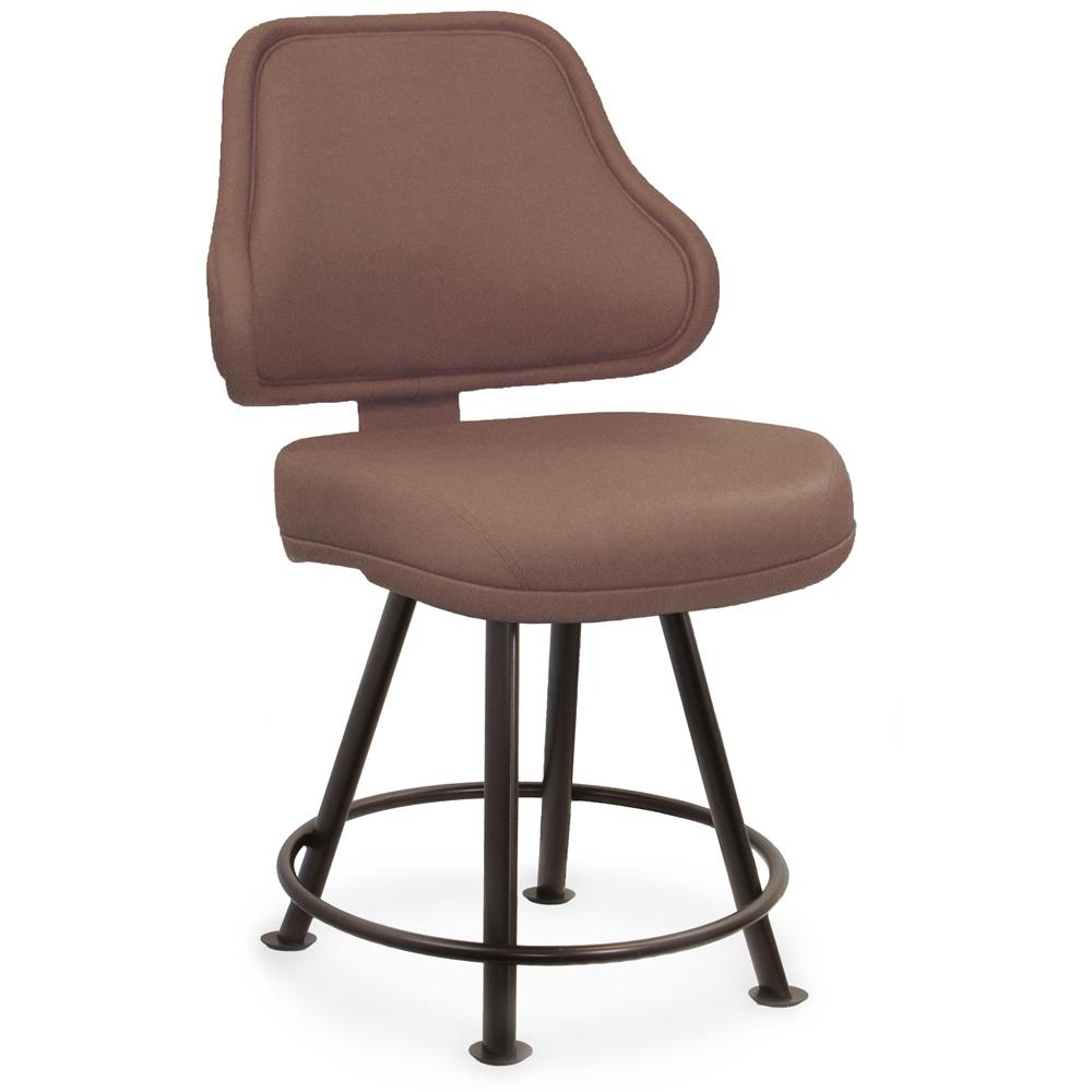 Ohio Slot Seating Leg Base