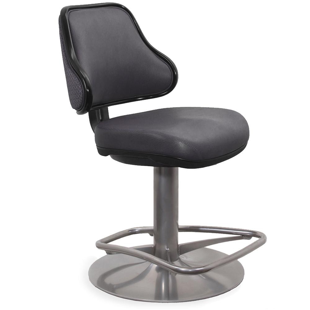 Ohio Slot Seating Pedestal Base