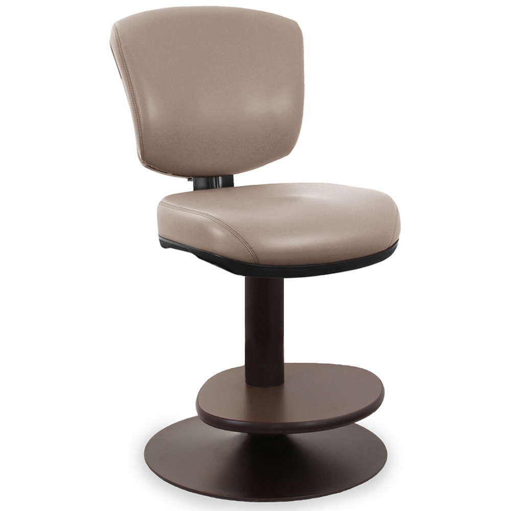 Sedona Slot Seating Pedestal Base