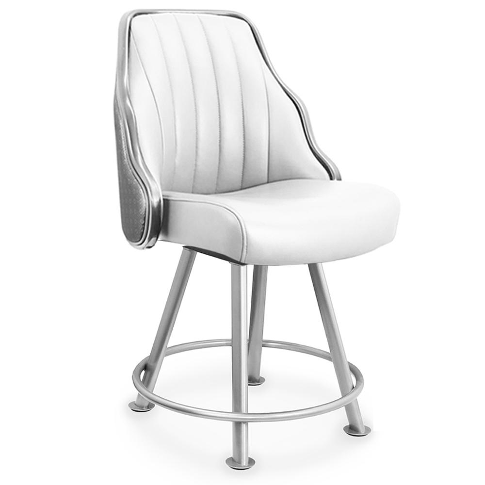 Savannah Slot Seating Leg Base