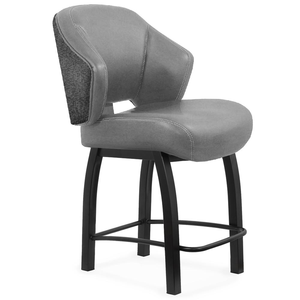 Sonoma Slot Seating Leg Base