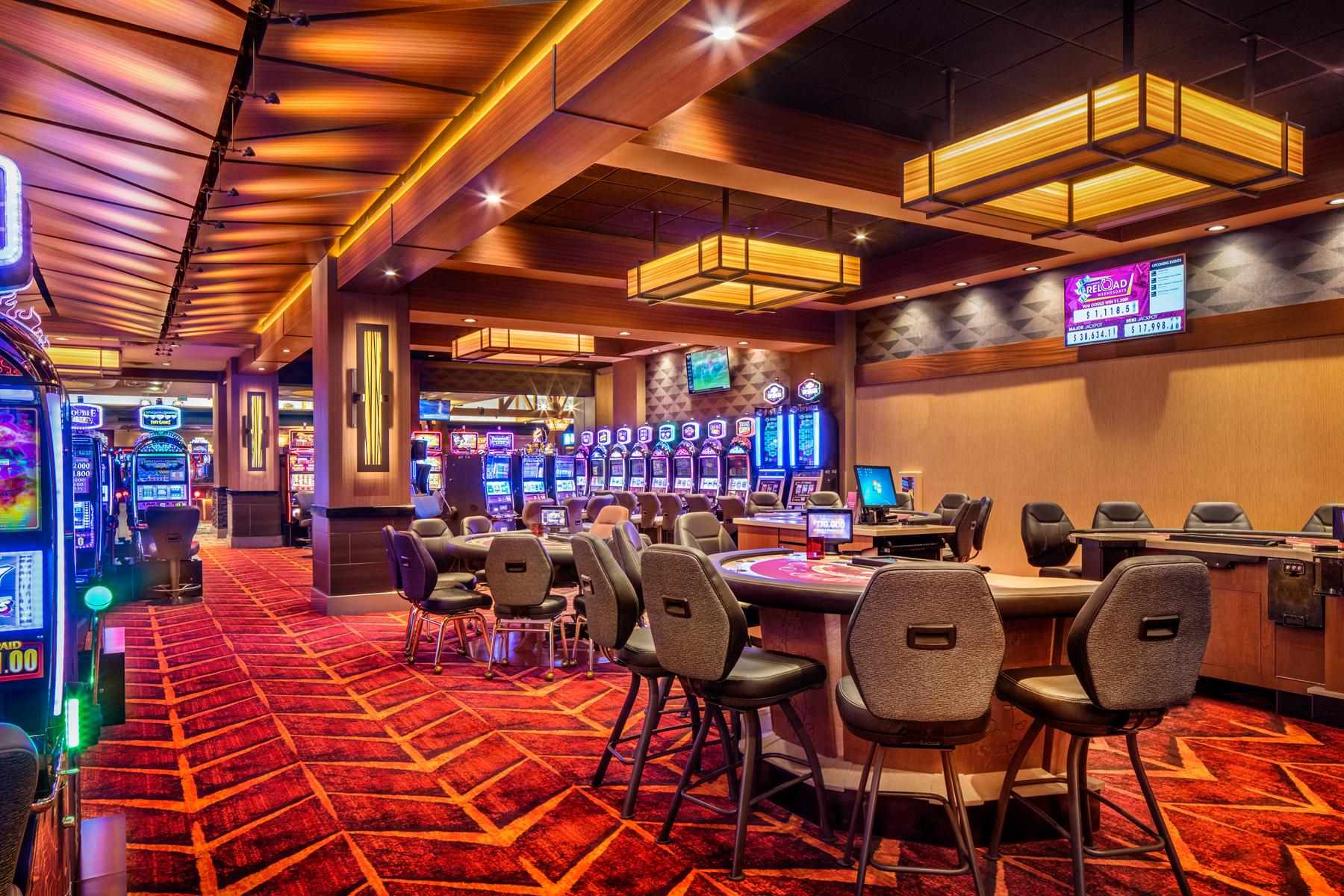Soaring Eagle Casino & Resort, MI