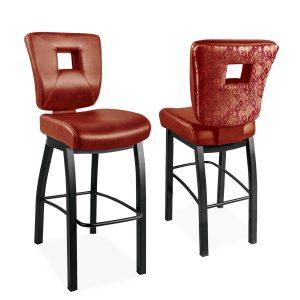 Vue Bar Seating