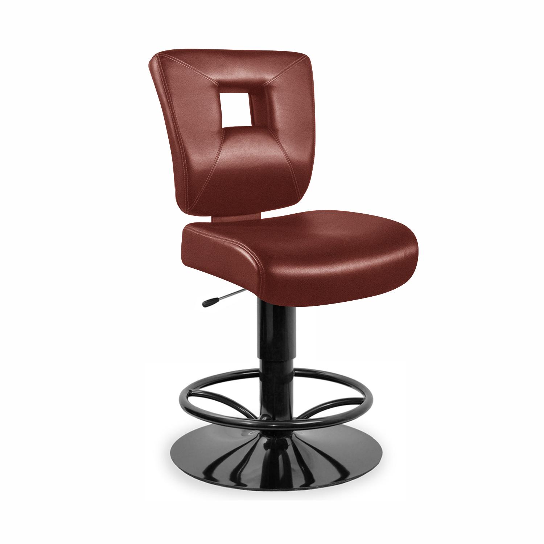 Vue Slot Seating Pedestal Base