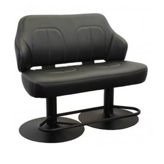 Sonoma Bench Slot Seating